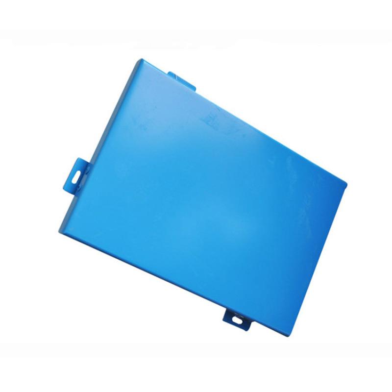 外墙氟碳铝单板金属工装铝板铝合金家装建材幕墙铝单板