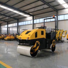 厂家批发 钢轮压路机 中小型压路机 手扶式压路机