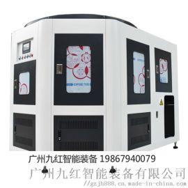 全自动双色丝网印刷机