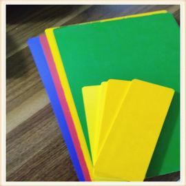 阻燃防腐PVC软板 防静电PVC软板 PVC塑料板