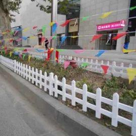 吉林吉林pvc护栏围栏 围栏绿化