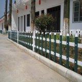 安徽安庆pvc塑钢护栏型材厂家 园林景观护栏