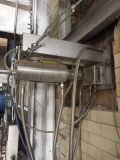 浮法窯爐高溫工業電視常州榮邦自動化