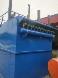 锅炉布袋除尘器 烘干机烧结机脉冲袋式环保设备