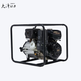 大泽动力3寸柴油抽水泵
