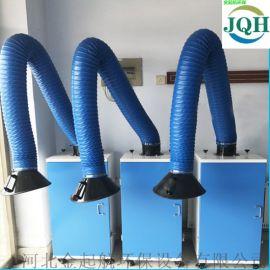 焊烟净化器移动式环保电焊烟雾除尘器吸烟机焊接净化器