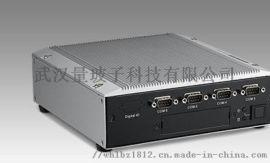 研华无风扇嵌入式工控机ARK-6322网口