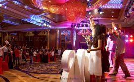 中山小榄舞台灯光音响出租公司、年会策划、表演节目