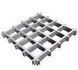 供應裝飾吊頂柵格鋁型材興發鋁業