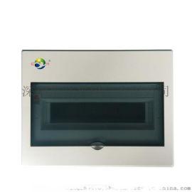供应照明控制回路箱 PZ30豪华入户配电箱