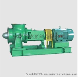 FJX型蒸发器强制循环泵_轴流循环泵