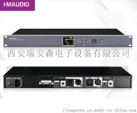 HMAUDIO F100 数字反馈抑制器