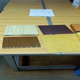 白色紋路鋁蜂窩板 穿孔外牆金色鋁蜂窩板