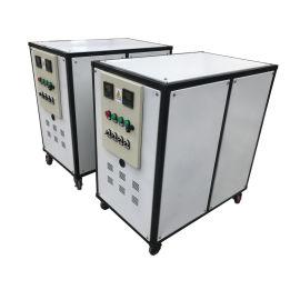 一体式控温热风机育雏专用电加热养殖热风机