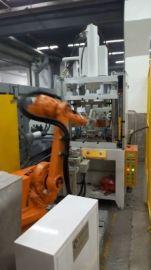 松庆400T铝合金压铸机 用于电子、汽车、电机