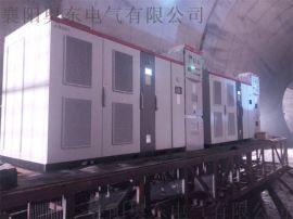 高壓變頻調速裝置配套水泵運行時控制回路工作原理介紹
