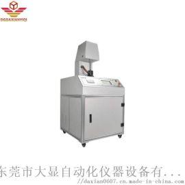 口罩顆粒物過濾效率(PFE)檢測儀