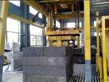 陶粒泡沫磚生產線 泡沫混凝土砌塊設備 泉州傑森泡沫混凝土砌塊設備