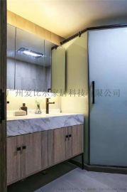 广州洗漱盆柜, DIY定制, 用材环保防潮