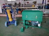 永科净化板框式加压滤油机LY-160板框滤油机