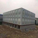 複合樹脂不鏽鋼水箱地下室用衝壓水箱