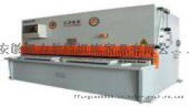 QC12K-8X3200液压摆式数控剪板机