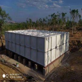 不锈钢装配式消防水箱锅炉房用水箱