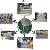 高分子防潮密封劑封堵材料