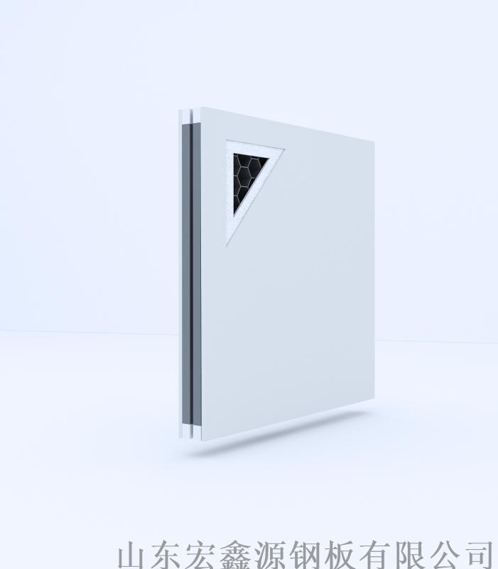 手工净化板的生产流程-版型任意定制