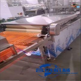 烙馍机,全自动烙馍机,烙馍机生产厂家