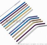 不锈钢吸管(直管/弯管)