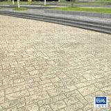 混凝土壓膜 彩色混凝土壓膜 混凝土壓膜地坪