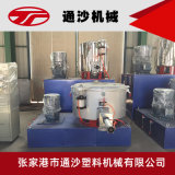 pvc塑料高速混合機 通沙機械