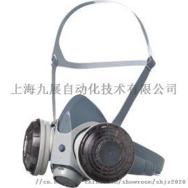 重松电焊石材煤矿隧道雾霾防尘口罩DR28SU2W/DR28SU2K/DR10R-1