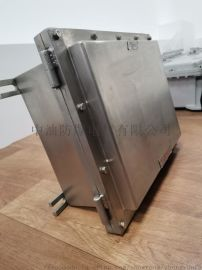供应不锈钢防爆配电箱 智能温控箱 电伴热控制箱