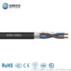 0.6/1kV热固性橡胶绝缘**船用电力电缆