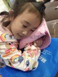 午时枕,学生及上班族 午休用抱枕,枕头