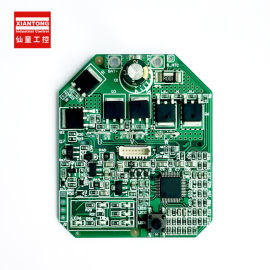 廣東仙童電動工具驅動板修枝剪控制板手電鑽電路板