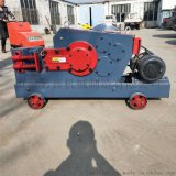 鋼筋切斷機 加重型鋼筋液壓截斷機