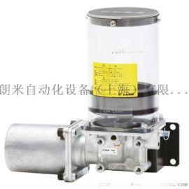 LUBE LHL系统润滑 EGM-50TH润滑泵