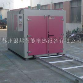 热销型:聚氨酯胶辊烘箱 聚氨酯制品预热固化烘箱