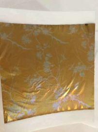 双面贴金箔,工艺品金箔纸,装饰寺庙仿铜箔