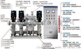 福建漳州变频恒压给水设备的原理