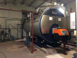 2吨天然气蒸汽锅炉新乡锅炉厂供应