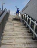 昆明市地鐵斜掛電梯室外無障礙通道殘聯電梯