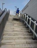昆明市地铁斜挂电梯室外无障碍通道残联电梯