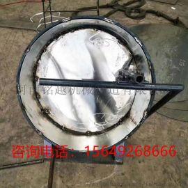 猪粪有机肥圆盘造粒机使用中要做到的维护