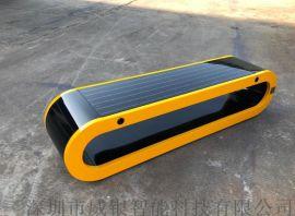 户外座椅太阳能座椅公园座椅WYC1901厂家直销
