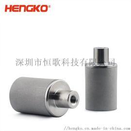 不锈钢过滤芯 厂家直销金属粉末316L过滤器