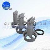 南京蓝领氧化池潜水搅拌机 调节池潜水搅拌机